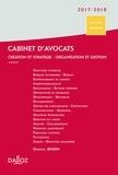 Dominic Jensen et Laurence Dupuis - Cabinet d'avocats - Création et stratégie, organisation et gestion.