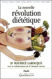 Dominic Larose et Maurice Larocque - .