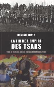 La fin de lempire des Tsars - Vers la Première Guerre mondiale et la révolution.pdf