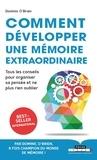 Dominic O'Brien - Comment développer une mémoire extraordinaire.