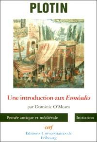Dominic O'Meara - Plotin - Une introduction aux Ennéades.