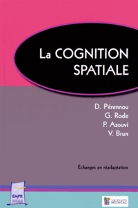 Dominic Pérennou et Gilles Rode - La cognition spatiale.