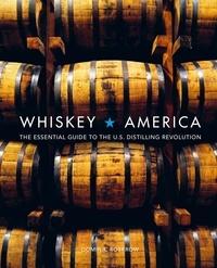 Dominic Roskrow - Whiskey America.