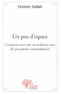 Blackclover.fr Un peu d'espace - Comment avoir une vie ordinaire avec des perceptions extraordinaires Image