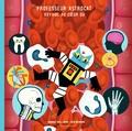 Dominic Walliman et Ben Newman - Professeur Astrocat:Voyage au coeur du corps humain.