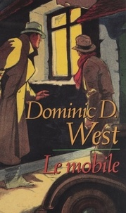 Dominic West - Le mobile.