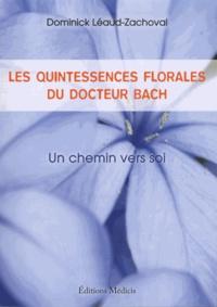Deedr.fr Les quintessences florales du Docteur Bach - Un chemin vers soi Image