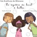 Dominick et Hanoa Silvy - Les aventures de Chlorenne Tome 3 : Le mystère du bocal à bulles.