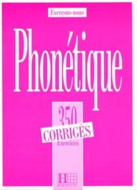 PHONETIQUE 350 EXERCICES CORRIGES.pdf