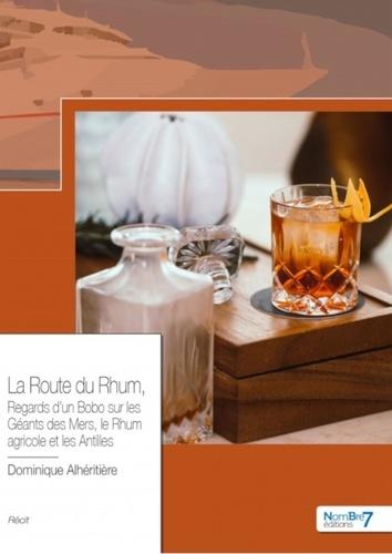 Dominique Alhéritière - La Route du Rhum.