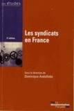 Dominique Andolfatto - Les syndicats en France.