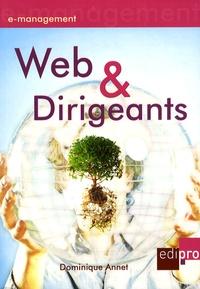 Ucareoutplacement.be Web & Dirigeants Image
