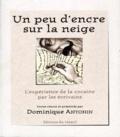 Dominique Antonin - .