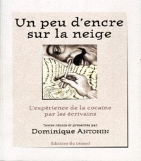 UN PEU DENCRE SUR LA NEIGE. Lexpérience de la cocaïne par les écrivains.pdf
