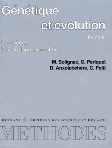Dominique Anxolabehere et Michel Solignac - .