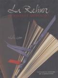 Dominique Arot - La Reliure, patrimoine artistique - Lille 2004.