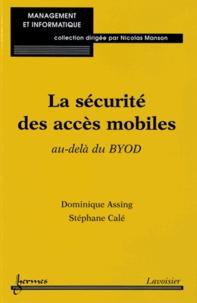 Goodtastepolice.fr La sécurité des accès mobiles - Au-delà du BYOD Image