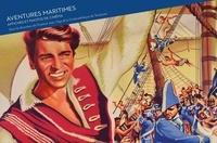 Dominique Auzel et Guillaume Boulangé - Aventures maritimes - Le cinéma s'affiche.