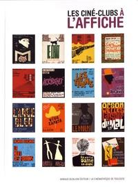Dominique Auzel et Pascal Laborderie - Les ciné-clubs à l'affiche.