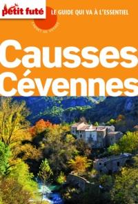 Dominique Auzias et Tristan Cuche - Cévennes.
