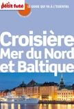 Dominique Auzias - Croisière Mer du Nord et Baltique.