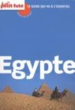 Dominique Auzias et Jean-Paul Labourdette - Egypte.