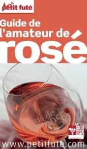 Dominique Auzias - Guide de l'amateur de rose.