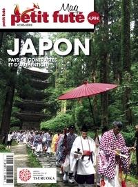 Dominique Auzias et Jean-Paul Labourdette - JAPON Hors Série Mag 2019 Petit Futé.