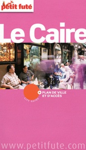 Dominique Auzias et Jean-Paul Labourdette - Le Caire.