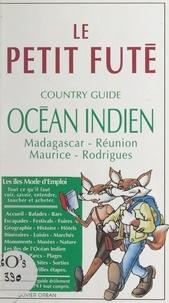 Dominique Auzias et Jean-Paul Labourdette - Océan indien - Madagascar, Réunion, Maurice, Rodrigues.