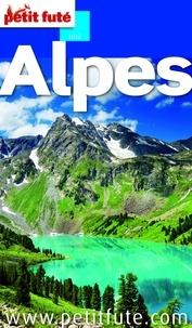 Dominique Auzias et Jean-Paul Labourdette - Petit Futé Alpes.
