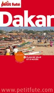 Dominique Auzias et Jean-Paul Labourdette - Petit Futé Dakar.