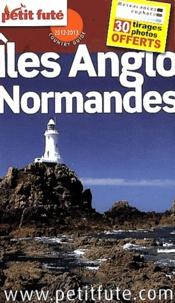 Dominique Auzias et Jean-Paul Labourdette - Petit Futé Iles anglo-normandes.