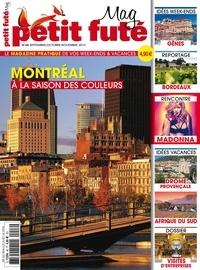 Dominique Auzias et Jean-Paul Labourdette - Petit Futé Mag n°46 0 Petit Futé.