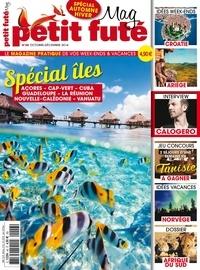Dominique Auzias et Jean-Paul Labourdette - Petit Futé Mag n°48 0 Petit Futé.