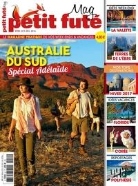 Dominique Auzias et Jean-Paul Labourdette - Petit Futé Mag n°52 - Automne 0 Petit Futé.