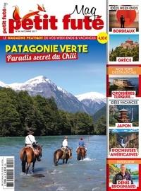 Dominique Auzias et Jean-Paul Labourdette - Petit Futé Mag n°54 - Automne 0 Petit Futé.