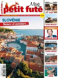 Dominique Auzias et Jean-Paul Labourdette - Petit Futé Mag n°55 - Printemps 2018 Petit Futé.