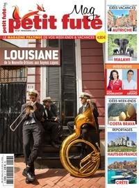 Dominique Auzias et Jean-Paul Labourdette - Petit Futé Mag n°57 - Printemps 2019 Petit Futé.