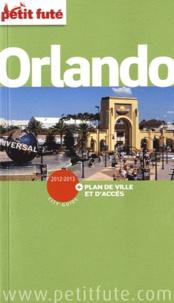 Dominique Auzias et Jean-Paul Labourdette - Petit Futé Orlando.