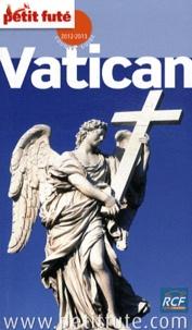 Dominique Auzias - Petit Futé Vatican.
