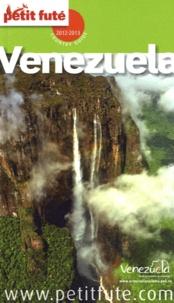 Dominique Auzias et Jean-Paul Labourdette - Petit Futé Venezuela.