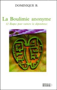 Galabria.be La boulimie anonyme. 12 étapes pour vaincre la dépendance Image