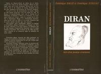 Dominique Bagge - Diran : récit d'une jeunesse arménienne.