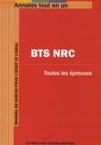 Dominique Bapteste et Jean-Michel Combet - BTS Négociation et Relation Client - Toutes les épreuves.