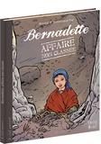 Dominique Bar et  Brunor - Bernadette - Affaire non classée.