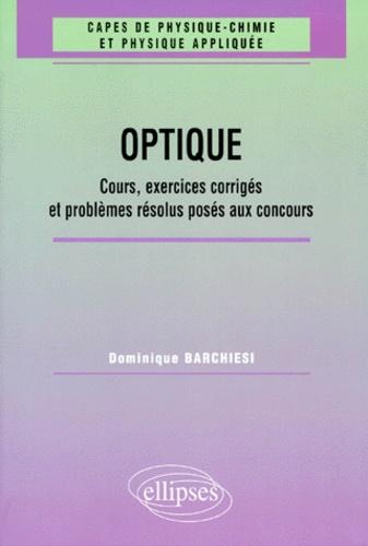 Dominique Barchiesi - .