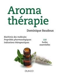 Dominique Baudoux - Aromathérapie.