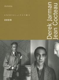 Dominique Bax - Derek Jarman - Jean Cocteau - Alchimie.