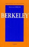 Dominique Berlioz - Berkeley.